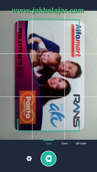 Cara Scan Foto dan Dokumen Menggunakan Handphone