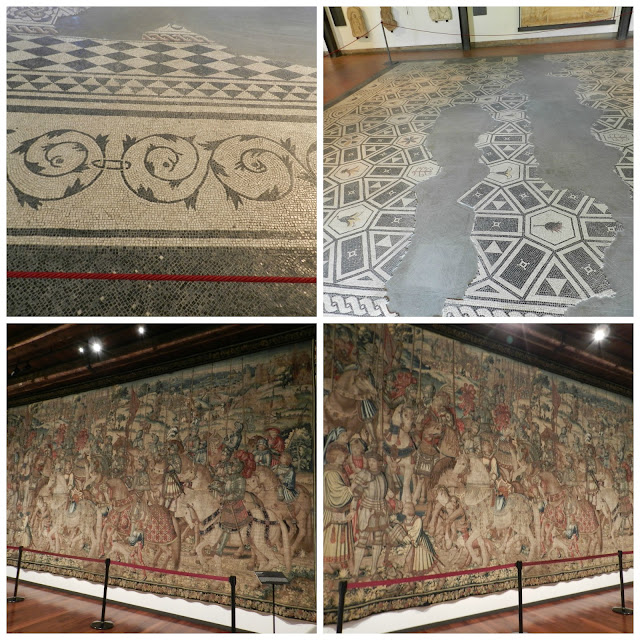 Museu Eremitani, Padova