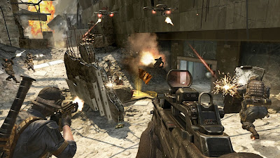 Call of Duty Black Ops 1 Free Download For PC