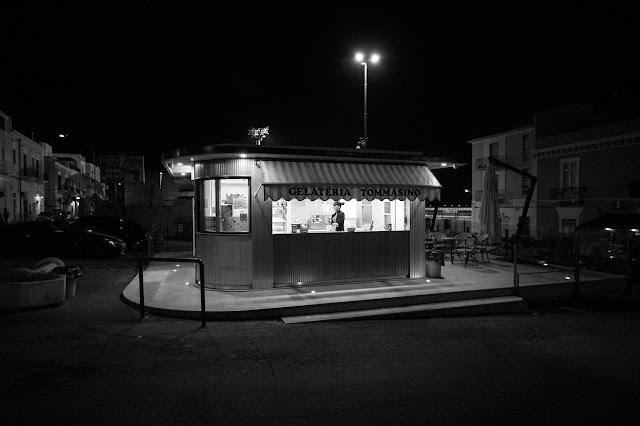 Gelateria Tommasino-Manfredonia