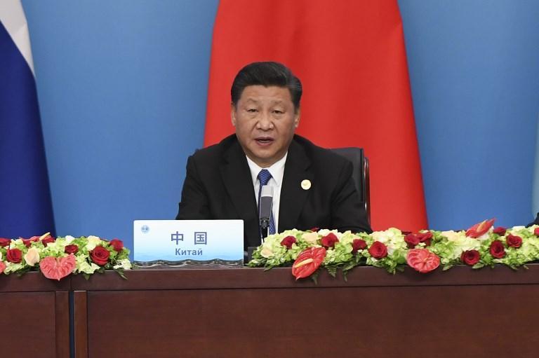 Breaking News; China Tawarkan Bantuan $ 15 Juta ke Palestina