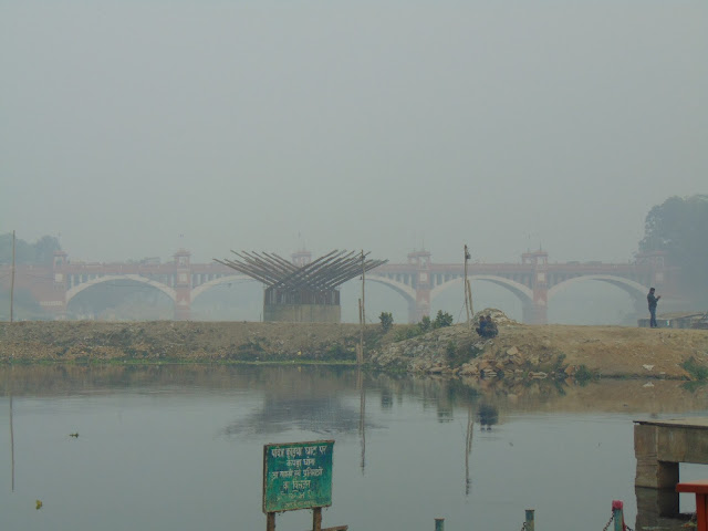 bridge lucknow