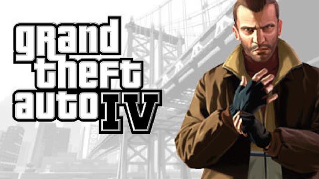 GTA 4 تحميل مجانا