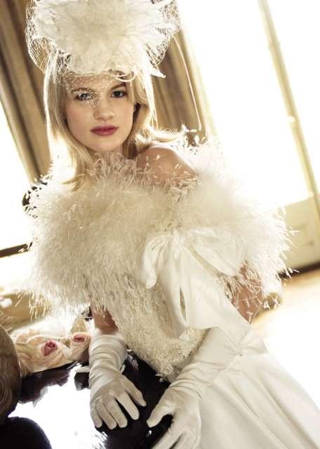 Dress Bridal - The Wedding Gallery-3938