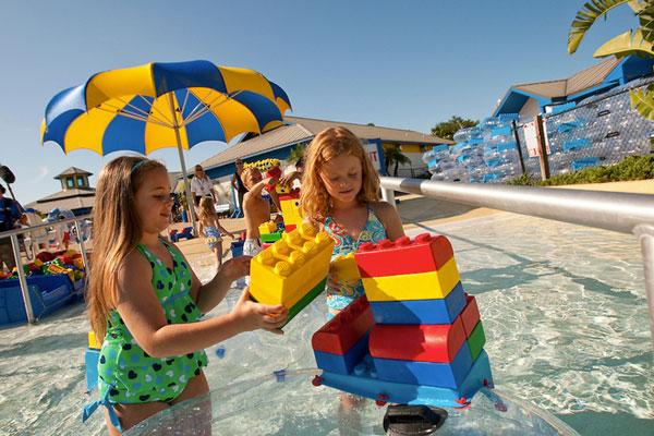 Sobre a Legoland Califórnia