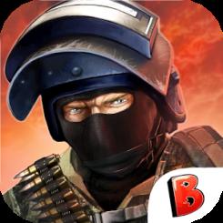 Bullet Force MOD, Enemies Visible v.1.38 Update 2018