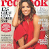 IMTA Alum Eva Longoria on the Cover of Redbook!