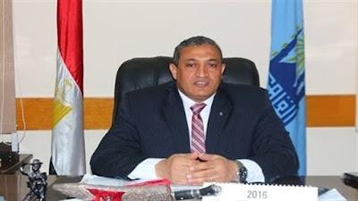 اللواء محمد أيمن عبد التواب نائب محافظ القاهرة