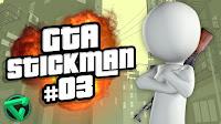 Stickman GTA San Andreas 1