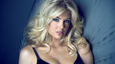 Kate Upton Beauty