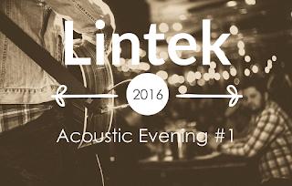 Прослушать компиляцию Acoustic Evening #1 by Lintek