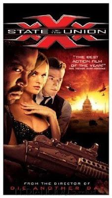Sinopsis film xXx: State of the Union (2005)