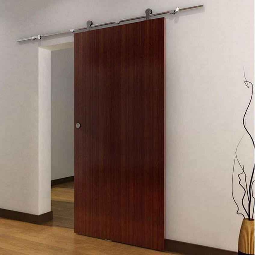 pintu dorong kayu 3