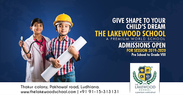 CBSE School in Ludhiana