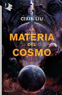 Recensione libro Cixin Liu