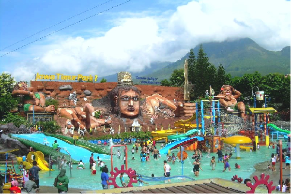 Tempat Wisata Di Kota Batu Malang Terpopuler 2018