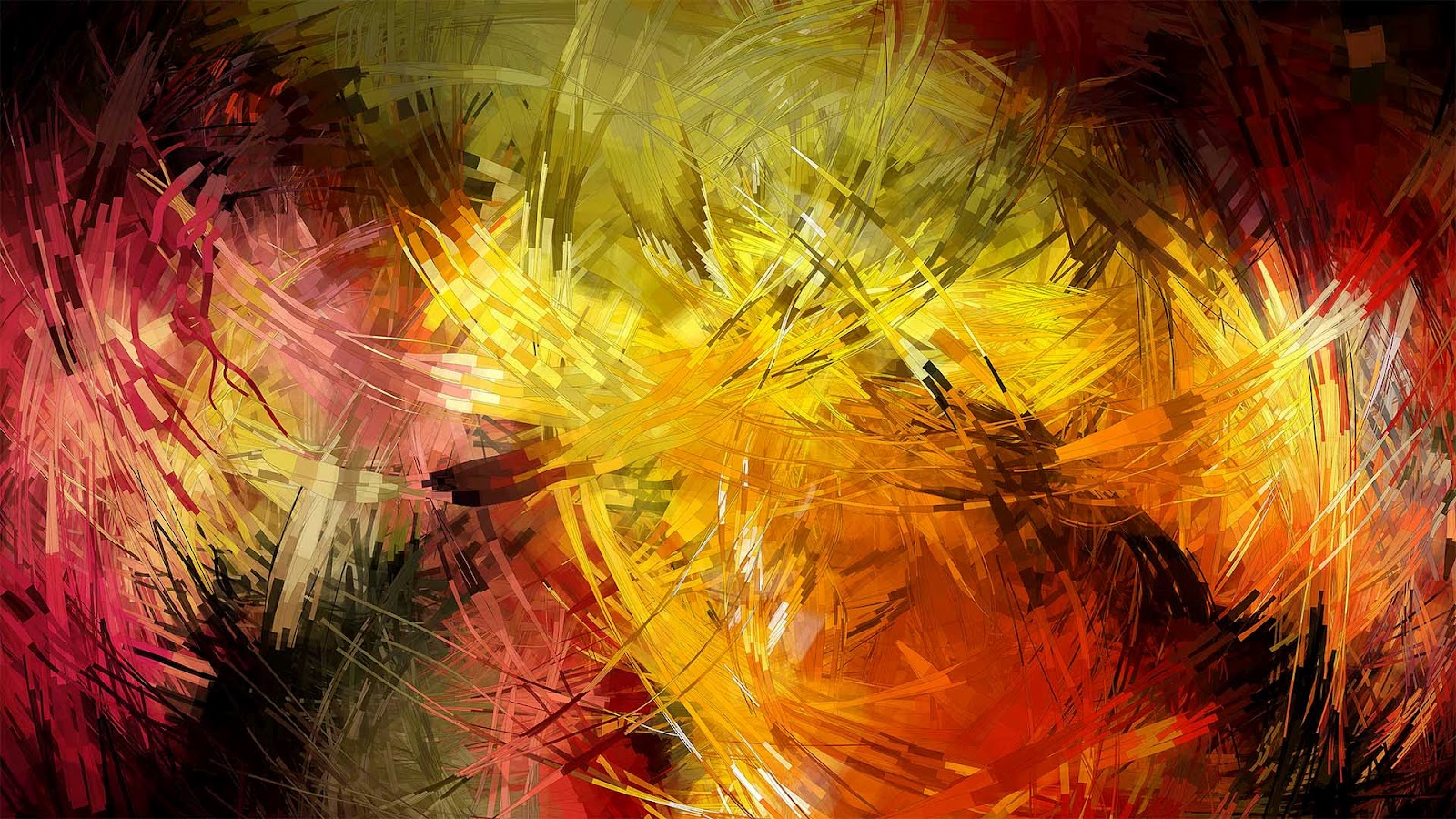 Picture Abstract Art In Hd Painting Free: Moderne Achtergronden