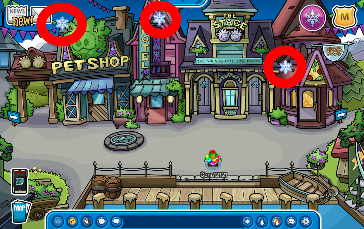 Club Penguin was a massively multiplayer online game (MMO), involving a virtual world that contained a range of online games and activities. It was created by New Horizon Interactive (now known as Disney Canada Inc.). Players used cartoon penguin-avatars and played in a winter-set virtual ezeciris.ml beta-testing, Club Penguin was made available to the general public on October 24, , and.