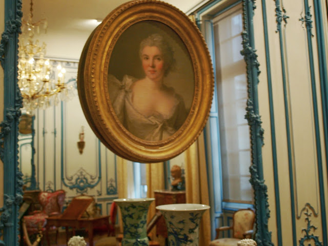image result for Musee Carnavalet photo by Michele of Hello Lovely