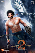 Baahubali 2 Movie Stills-thumbnail-9