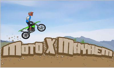 Moto X Mayhem Mod Apk Download
