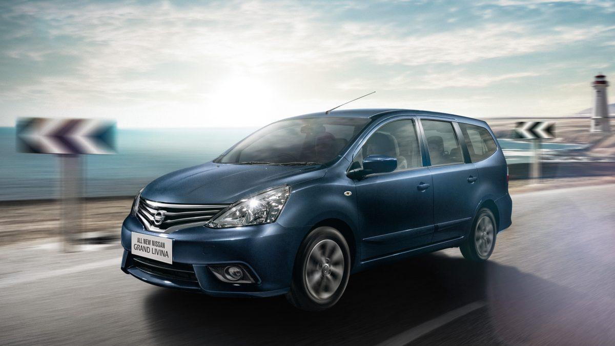 Cara Reset ECU pada Nissan Grand Livina ~ Artikel Otomotif   Tips