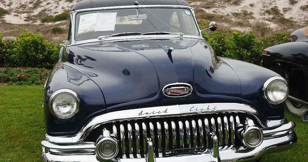 Wiring Diagram Of 1952 Buick Roadmaster Series 50 And 70