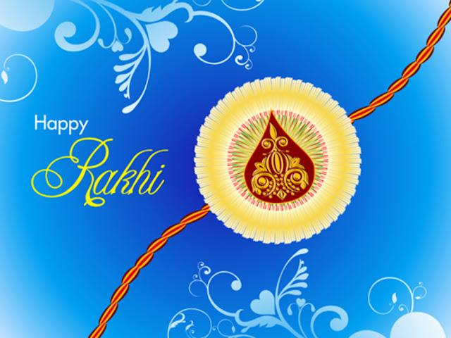 Happy Raki 2018 images