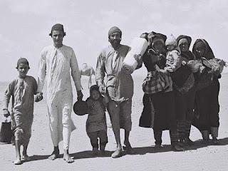 O êxodo dos judeus do Oriente Médio: testemunhas de um passado arcaico