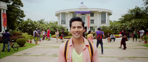 Watch Online First Look Of Main Tera Hero (2014) Hindi Movie On Youtube DVD Quality