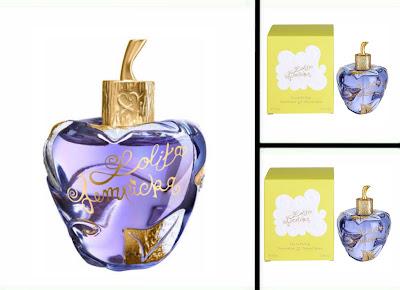 lolita lempicka parfüm