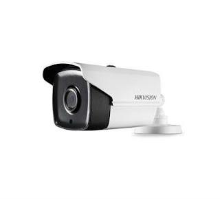 Caméra HIKVISION  EXIR  Turbo HD 720p