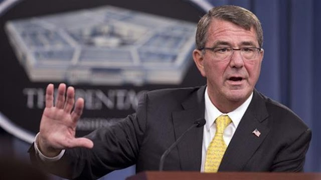 US Defense Secretary Ashton Carter says US aims to keep alliance with Philippines