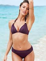 candice swanepoel victoria secret hot bikini models