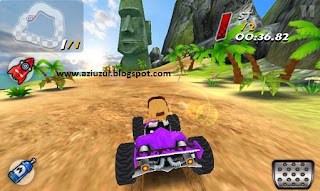 Kart Racer Download Android Game