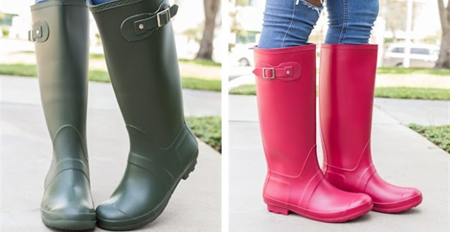 rainboot clearance