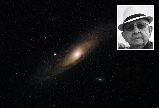 silencio universo galaxia autoestima autoajuda carlos romero