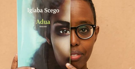 'Adua', The Afro-Italian Diasporic Novel by Igiaba Scego - Forthcoming In English