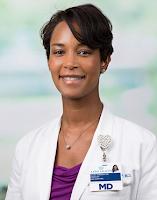 Dr. Tiffany Randolph