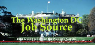 Dc Government Jobs in Washington
