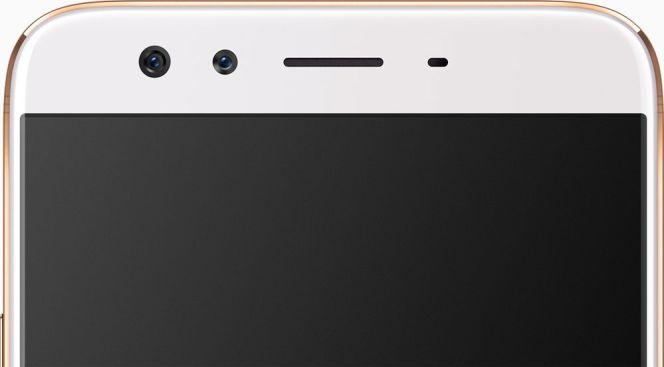 F3 Plus De OPPO Nuevo Smartphone Orientado a La Fotografía