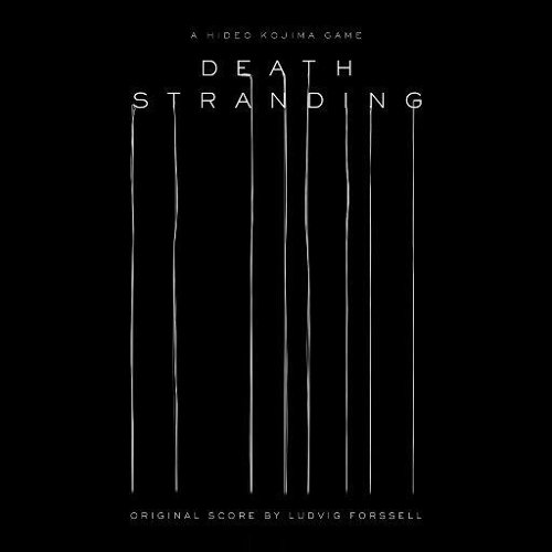 Death Stranding (Original Score) [FLAC 24bit + MP3 320 / WEB]