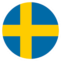 2018 Sweden World Cup Kits and Logo - DLS 18/17 - FTS