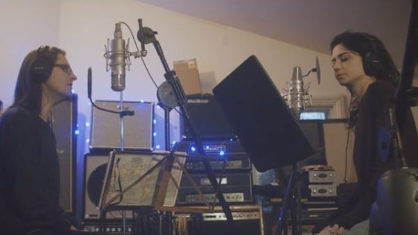 "STEVEN WILSON: Γεύση απο το επερχόμενο album με το studio teaser του ""Pariah"""