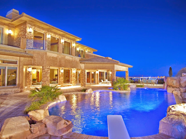 Homes for sale las vegas nevada with pools by robert sw for Homes for sale in las vegas with a pool