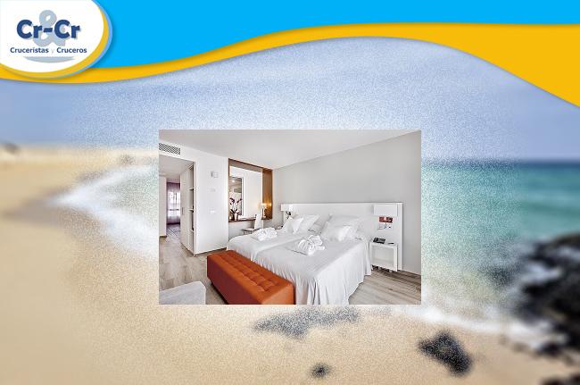► Barceló Hotel Group refuerza su presencia en Fuerteventura.