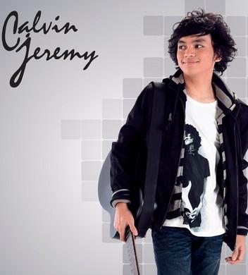 Koleksi Full Album Lagu Calvin Jeremy mp3 Terbaru dan Terlengkap