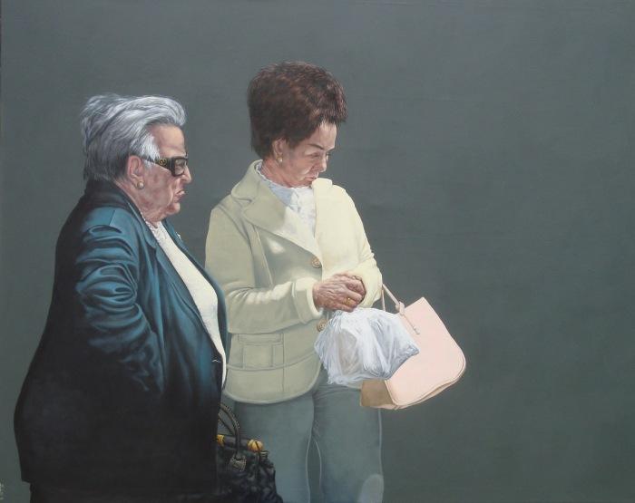 Немецкий художник. Guido Sieber