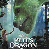 Pete's Dragon Will Fly to Blu-ray and DVD on November 29th