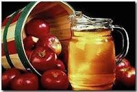 pie de atleta remedio casero vinagre de sidra de manzana